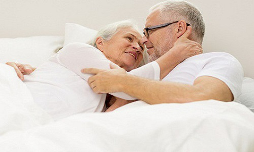 Duy trì sung mãn ở tuổi 70 khi dùng thuốc bổ thận