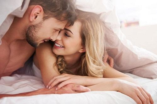 Cải thiện đời sống chăn gối khi nam giới lấy lại nguồn sinh lực