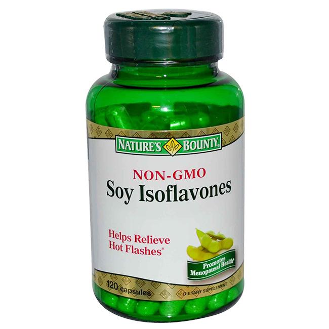 Tinh chất mầm đậu nành Soy Isoflavones