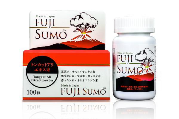 Fuji Sumo tăng cường sinh lý nam mạnh mẽ từ Nhật Bản