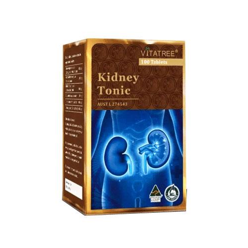 Vitatree Kidney Tonic được bán tại Thuocbothan.com