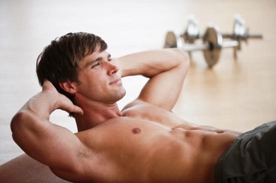 Bài tập chữa xuất tinh sớm giúp nam giới cải thiện khả năng sinh lý