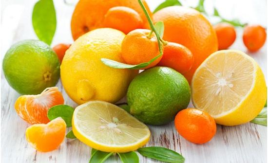 Bổ sung Vitamin C tự nhiên giúp đẩy lùi sỏi thận