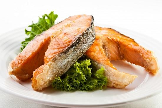 Các món ăn từ cá giúp bổ sung Arginine tăng cường khả năng sinh lý nam giới