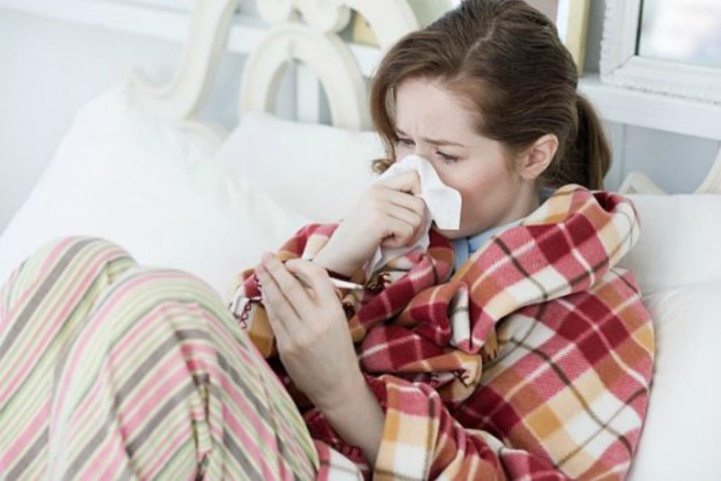 Những dấu hiệu ớn lạnh sẽ xuất hiện thường xuyên do bệnh thận