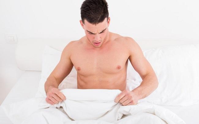 Giãn tĩnh mạch thừng tinh không điều trị kịp thời sẽ gây vô sinh hiếm muộn
