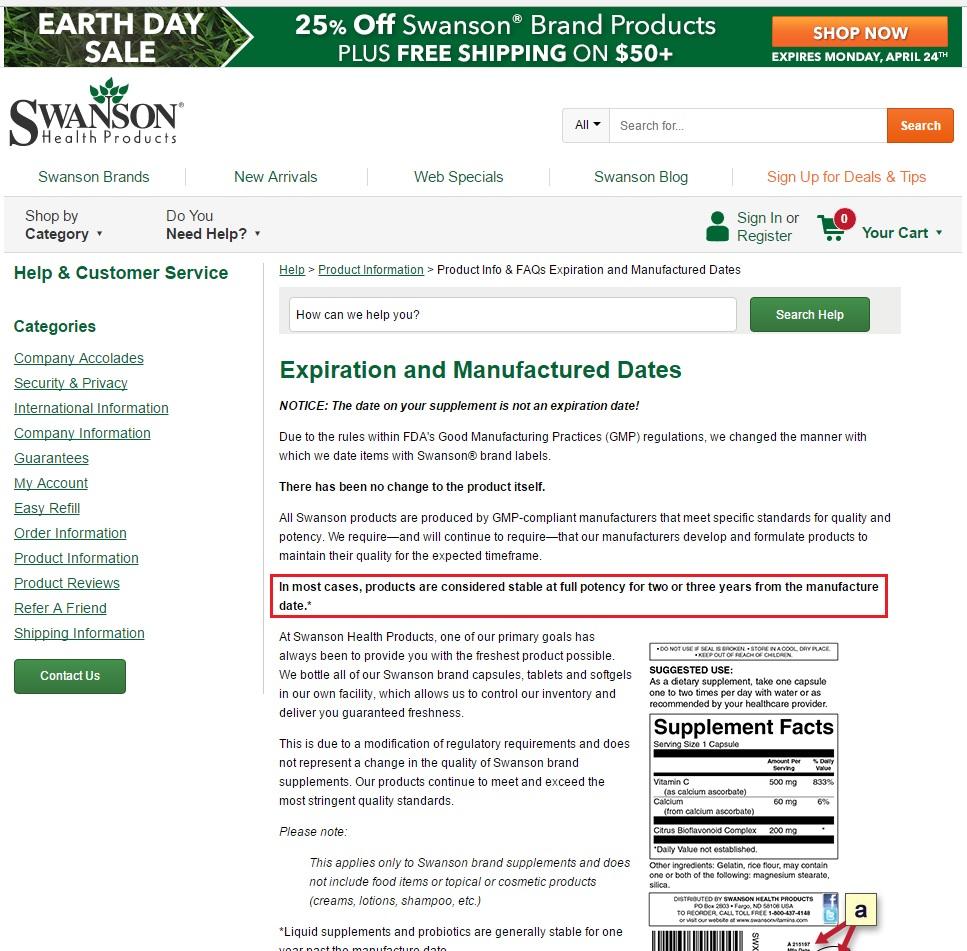 Hạn sử dụng từ 2-3 năm kể từ ngày sản xuất thông tin từ webiste chính hãng của sản phẩm