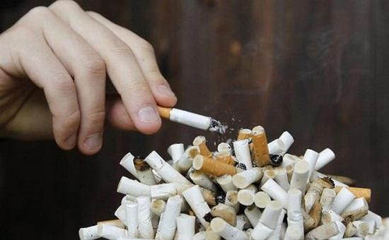 Hút nhiều thuốc lá ảnh hưởng xấu đến sức khỏe của thận