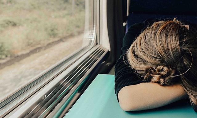 Bệnh thận gây ra sự mệt mỏi cho cơ thể