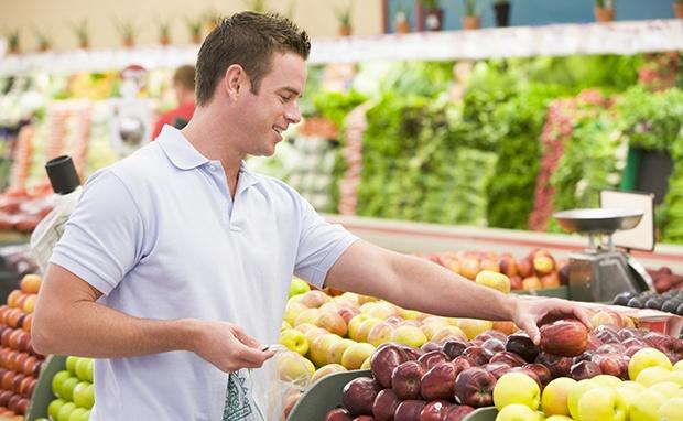 Nam giới ăn gì tốt cho khả năng sinh lý