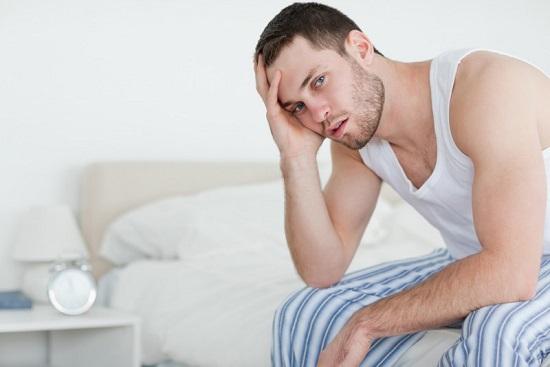 Nam giới hiếm muộn vô sinh nam khiến hạnh phúc không trọn vẹn