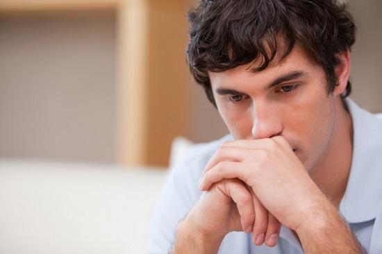 Phần lớn nam giới đều gặp phải chứng mộng tinh trong cuộc sống