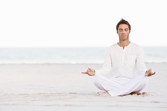 Thiền giúp máu lưu thông tốt hơn