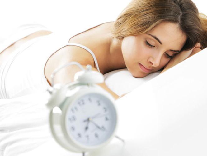 Giảm Creatinin bằng cách ngủ đủ giấc
