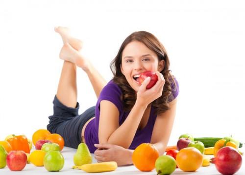 Bổ sung những thực phẩm có lợi cho việc ham muốn
