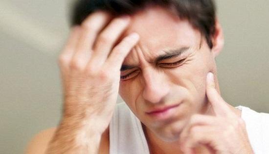 Quai bị là chứng bệnh có thể gây vô sinh hiếm muộn nếu không chữa trị dứt điểm