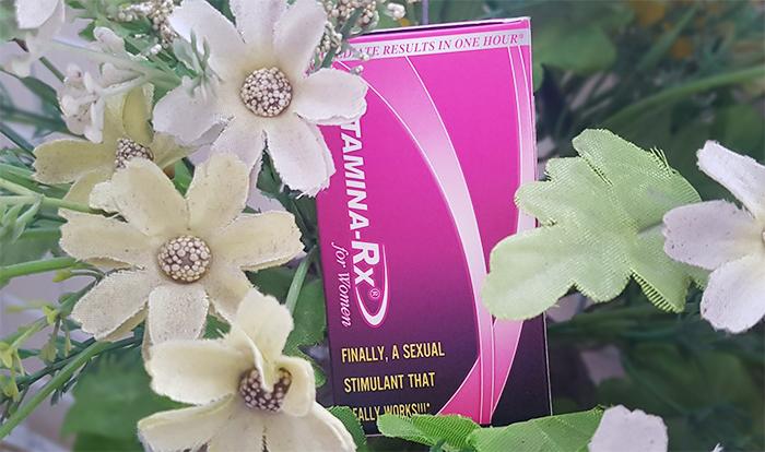 Stamina Rx for Women chìa khóa đốn gục tim chàng cho phái đẹp