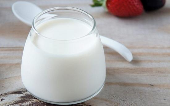 Sữa ít chất béo là nguồn cung cấp Vitamin D và Testosterone rất tốt