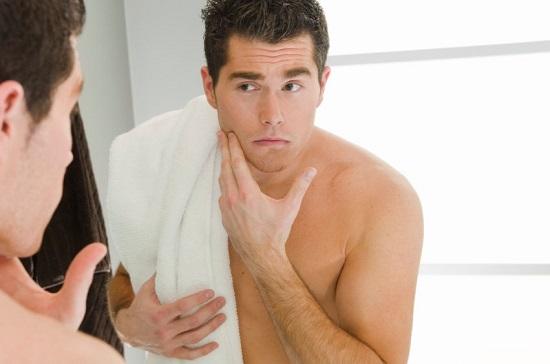 Da khỏe đẹp mịn màng là minh chứng cho thận khỏe mạnh