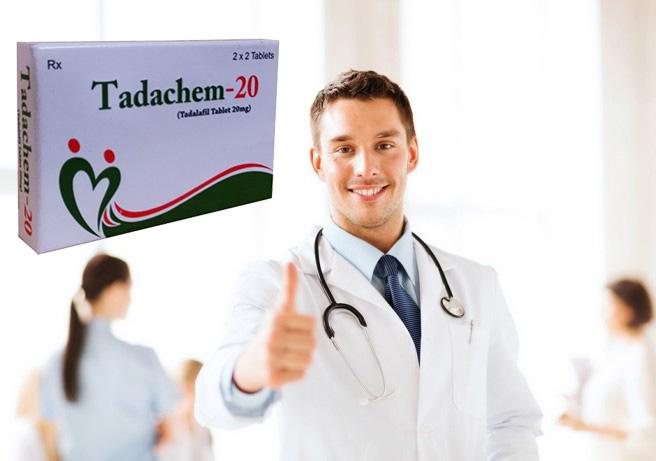 Tadachem có thể sử dụng cho nhiều đối tượng