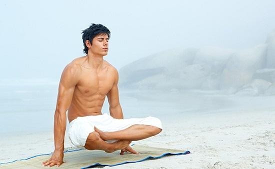 Nam giới cần thường xuyên tập luyện thể thao duy trì lối sống lành mạnh