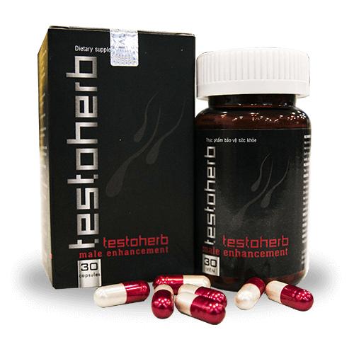 Testoherb được bán tại Thuocbothan.com