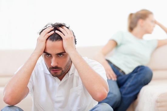 Thận yếu làm suy giảm khả năng sinh sản của nam giới