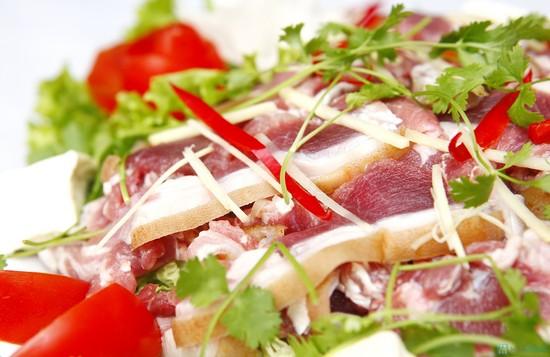 Thịt dê giúp cải thiện sinh lý nam rất hiệu quả