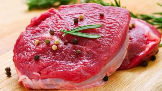 Ăn quá nhiều thịt đỏ không tốt cho sức khỏe của thận