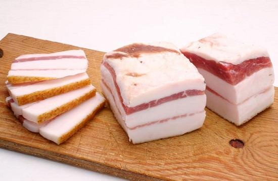 Thịt mỡ làm tăng nguy cơ xuất  tinh sớm ở nam giới