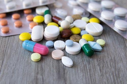 Các loại thuốc cường dương tân dược chứa Sildenafil và Tadalafil