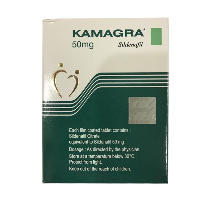 Thuốc cường dươngKamagra 50 mg