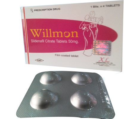 Thuốc cường dương Willmon giúp cương cứng và quan hệ lâu hơn