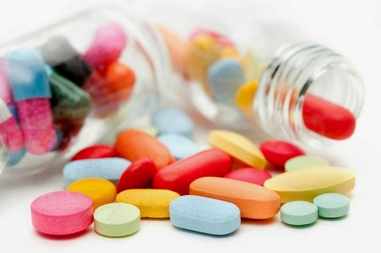 Thuốc tăng cường sinh lý giúp nam giới mạnh mẽ hơn