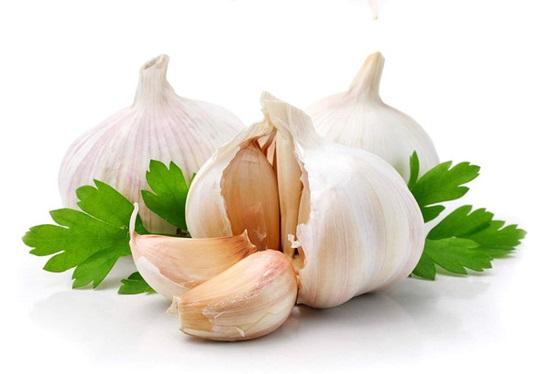 Tỏi kích thích tăng cường hoocmon sinh dục nam giới
