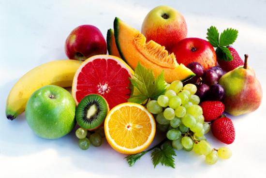 Trái cây giàu Vitamin C rất tốt cho sinh lý nam giới