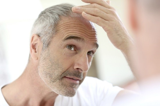 Tuổi tác cùng với sự lão hóa làm tăng nguy cơ mắc liệt dương