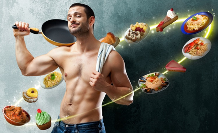 Xây dựng chế độ ăn uống hợp lý và khoa học