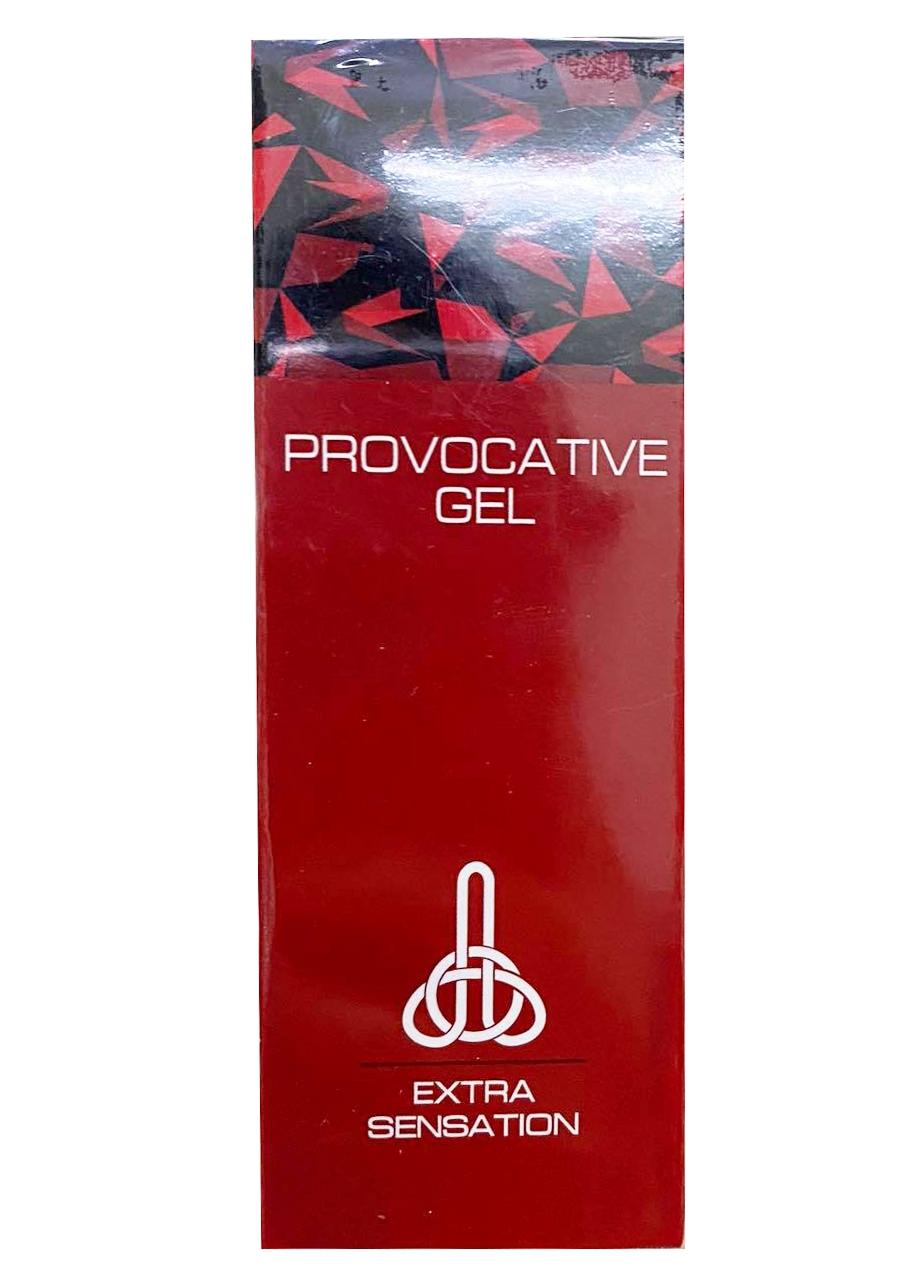 Gel Provocative gel bôi trơn tăng khoái cảm và kích thích cho phụ nữ