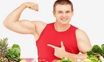 Nam giới ăn gì để sinh lý mạnh?