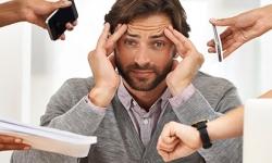 Căng thẳng stress và những ảnh hưởng nghiêm trọng đến sinh lý nam