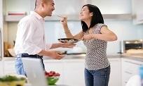 Chồng yếu sinh lý nên ăn gì để tăng cường nội sinh?