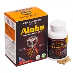 Đông trùng hạ thảo Aloha tăng cường sinh lực phái mạnh