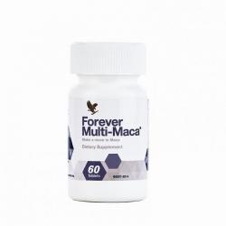 Forever Multi Maca tăng cường sinh lý phái mạnh