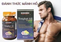 Giải đáp thắc mắc Hadariki Tong Kat Ali có tốt không? Tại sao nên sử dụng TongKat Ali