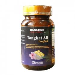 Hadariki Tongkat Ali tinh chất cây mật nhân tăng cường sức khỏe sinh lý nam giới