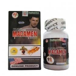 MacaMen tăng cường khả năng sinh lý nam mạnh mẽ bền bỉ