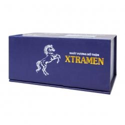 Nhất vương bổ thận XTRAMEN tăng cường sinh lực cho nam giới