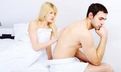 Rối loạn cương dương là gì  ? Điều trị rối loạn cương dương như thế nào ?