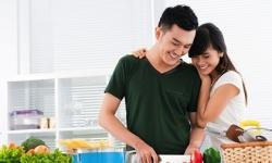 Rối loạn cương dương nên ăn gì ? Món ăn tốt cho nam giới yếu sinh lý
